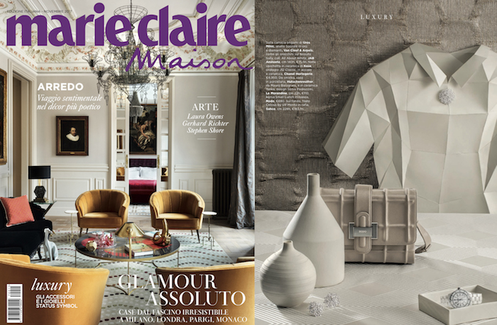 Mobili Bagno Marie Claire.Press Uros Mihic